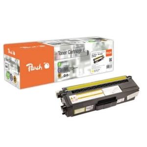 Peach  Tonermodul gelb kompatibel zu Hersteller-ID: TN-328Y Tinte