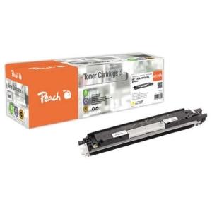 Peach  Tonermodul gelb, kompatibel zu Hersteller-ID: No. 130A, CF352A Druckerpatronen