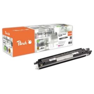 Peach  Tonermodul magenta kompatibel zu Hersteller-ID: No. 130A, CF353A Toner