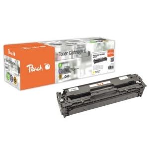Peach  Tonermodul gelb kompatibel zu Hersteller-ID: No. 312A, CF382A Druckerpatronen