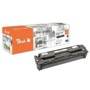 Peach  Tonermodul magenta kompatibel zu Hersteller-ID: No. 312A, CF383A Druckerpatronen