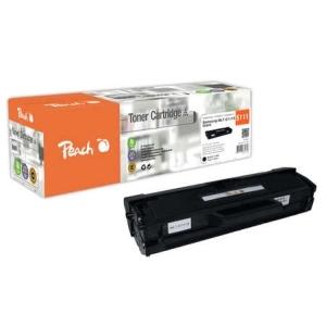 Peach  Tonermodul schwarz kompatibel zu Hersteller-ID: MLT-D111S Toner