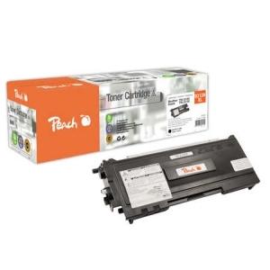 Peach  Tonermodul schwarz kompatibel zu Hersteller-ID: TN-2120 Druckerpatronen