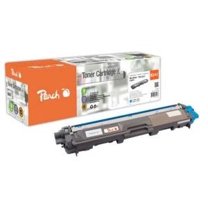 Peach  Tonermodul cyan, kompatibel zu Hersteller-ID: TN-241C Tinte