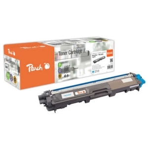 Peach  Tonermodul cyan kompatibel zu Hersteller-ID: TN-245C Toner
