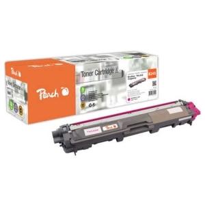 Peach  Tonermodul magenta kompatibel zu Hersteller-ID: TN-245M Tinte