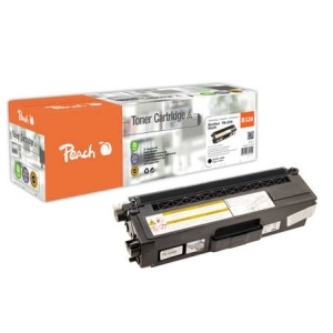 Peach  Tonermodul schwarz kompatibel zu Hersteller-ID: TN-326BK Toner