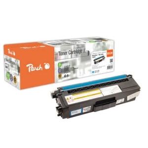 Peach  Tonermodul cyan kompatibel zu Hersteller-ID: TN-329C Tinte