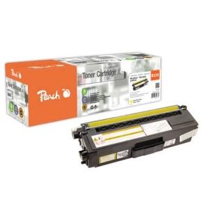 Peach  Tonermodul gelb kompatibel zu Hersteller-ID: TN-329Y Druckerpatronen