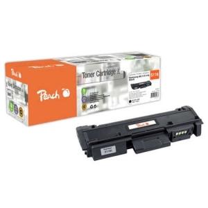 Peach  Tonermodul schwarz kompatibel zu Hersteller-ID: MLT-D116L Tinte