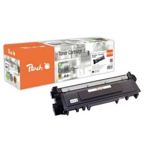 Peach  Tonermodul schwarz kompatibel zu Hersteller-ID: TN-2320 Tinte