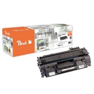 Peach  Tonermodul schwarz HY kompatibel zu Hersteller-ID: CE505A Tinte