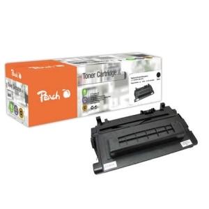 Peach  Tonermodul schwarz kompatibel zu Hersteller-ID: No. 81A, CF281A Druckerpatronen
