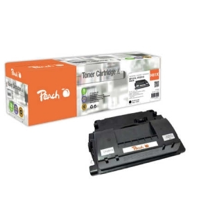 Peach  Tonermodul schwarz kompatibel zu Hersteller-ID: No. 81X, CF281X Tinte