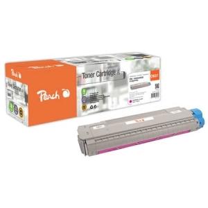 Peach  Tonermodul magenta kompatibel zu Hersteller-ID: 44844506 Druckerpatronen