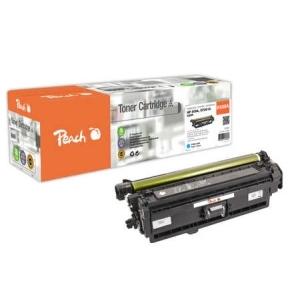 Peach  Tonermodul cyan kompatibel zu Hersteller-ID: No. 508A, CF361A Tinte