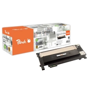Peach  Tonermodul schwarz kompatibel zu Hersteller-ID: CLT-K404S Tinte