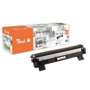 Peach  Tonermodul schwarz kompatibel zu Hersteller-ID: TN-1030, TN-1050 Toner