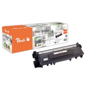 Peach  Tonermodul schwarz kompatibel zu Hersteller-ID: TN-2310 Druckerpatronen