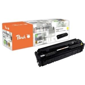 Peach  Tonermodul gelb kompatibel zu Hersteller-ID: No. 201X, CF402X Toner
