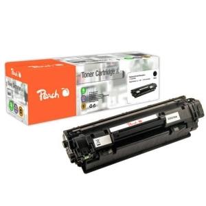 Peach  Tonermodul schwarz kompatibel zu Hersteller-ID: No. 79A, CF279A Druckerpatronen