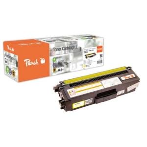Peach  Tonermodul gelb, kompatibel zu Hersteller-ID: TN-421Y Tinte