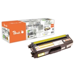 Peach  Tonermodul gelb, kompatibel zu Hersteller-ID: TN-423Y Toner