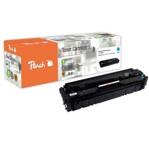 Peach  Tonermodul cyan kompatibel zu Hersteller-ID: No. 201A, CF401A Druckerpatronen