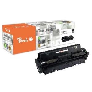 Peach  Tonermodul schwarz kompatibel zu Hersteller-ID: 410A, CF410A Druckerpatronen
