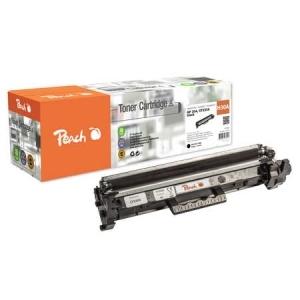 Peach  Tonermodul schwarz kompatibel zu Hersteller-ID: 30A, CF230A Druckerpatronen