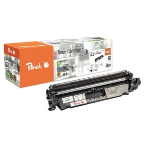 Peach  Tonermodul schwarz kompatibel zu Hersteller-ID: 30X, CF230X Tinte