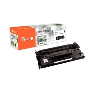 Peach  Tonermodul schwarz kompatibel zu Hersteller-ID: 26A, CF226A Toner