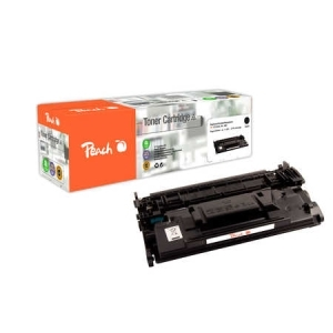 Peach  Tonermodul schwarz kompatibel zu Hersteller-ID: 26X, CF226X Toner