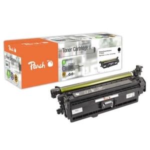 Peach  Tonermodul schwarz kompatibel zu Hersteller-ID: 504A, CE250A Druckerpatronen