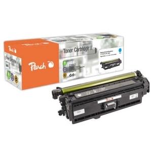 Peach  Tonermodul cyan kompatibel zu Hersteller-ID: No. 508X, CF361X Druckerpatronen