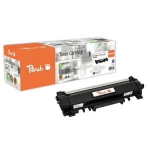 Peach  Tonermodul schwarz kompatibel zu Hersteller-ID: TN-2410 Toner