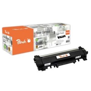 Peach  Tonermodul schwarz kompatibel zu Hersteller-ID: TN-2420 Druckerpatronen