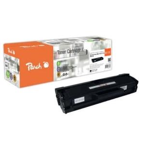 Peach  Tonermodul schwarz kompatibel zu Hersteller-ID: MLT-D111L Tinte