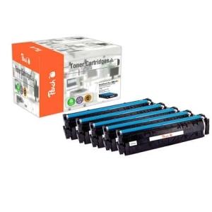 Peach  Spar Pack Plus Tonermodule kompatibel zu Hersteller-ID: No. 203X Toner
