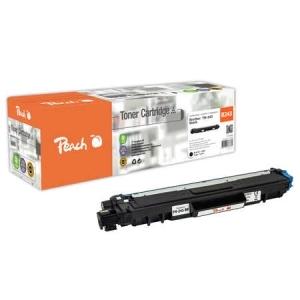 Peach  Tonermodul schwarz kompatibel zu Hersteller-ID: TN-243BK Toner