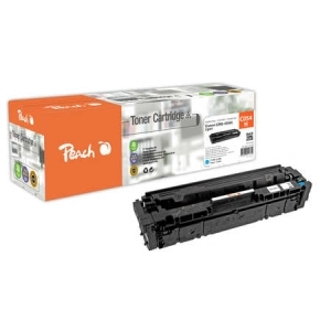 Peach  Tonermodul cyan XL kompatibel zu Hersteller-ID: CRG-054H c Tinte
