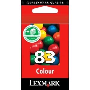 Original  Druckkopf color Hersteller-ID: No. 83, 18LX042 Druckerpatronen