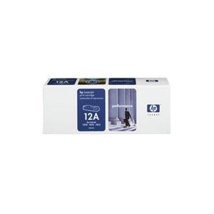 Original  Tonerpatrone schwarz Hersteller-ID: Q2612A Druckerpatronen