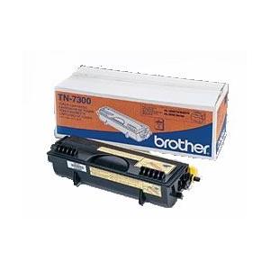 Original  Tonerpatrone schwarz Hersteller-ID: TN-7300 Druckerpatronen
