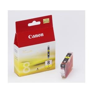 Original  Tintenpatrone gelb Hersteller-ID: CLI-8y, 0623B001 Druckerpatronen