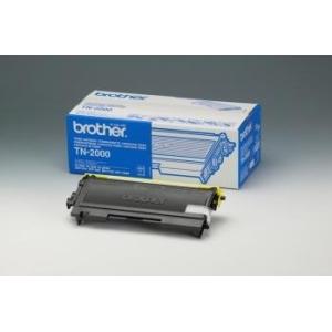 Original  Tonerpatrone schwarz Hersteller-ID: TN-2000 Druckerpatronen