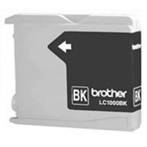 Original  Tintenpatrone schwarz Hersteller-ID: LC-1000BK Druckerpatronen