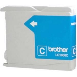 Original  Tintenpatrone cyan Hersteller-ID: LC-1000C Tinte