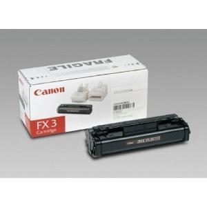 Original  Tonermodul schwarz Hersteller-ID: FX-3 Druckerpatronen