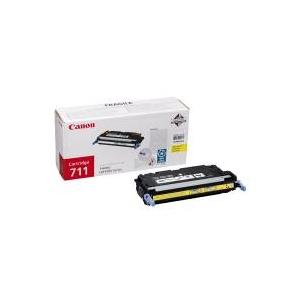 Original  Tonerpatrone gelb Hersteller-ID: 711 y Tinte